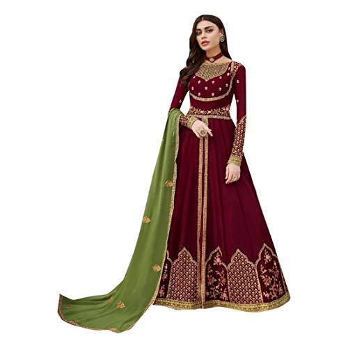 Indianer-Kleid für Frauen 8624