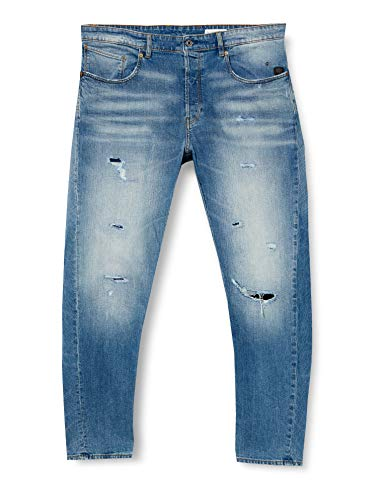 G-STAR RAW 5650 3D Relaxed Tapered Fit Jeans Vaqueros Hombre
