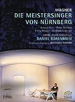 Die Meistersinger Von Nurnberg [DVD]