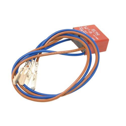 Echte Hotpoint Koelkast Vriezer Ontdooien Uitsparing (Thermische zekering) C00112981