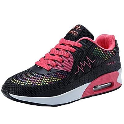 RAINED-Women's Comfort Flex Sr Hc Pro Health Care Shoe Lace-up Sneaker Simplistic Fashion Sneaker Running Sports Shoes