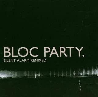 silent alarm bloc party album