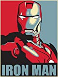 Iron Man – US Imported Movie Wall Poster Print – 30CM X