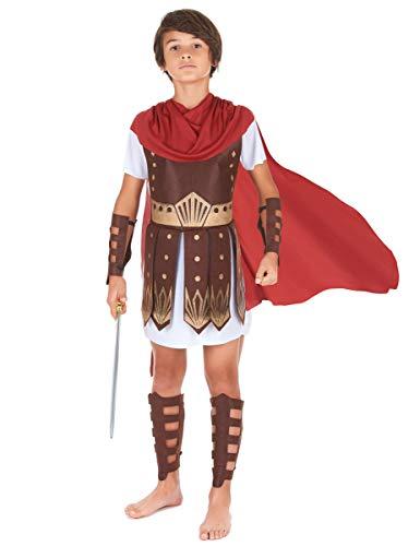 Générique Déguisement Enfant Centurion Romain - 4-6 ans