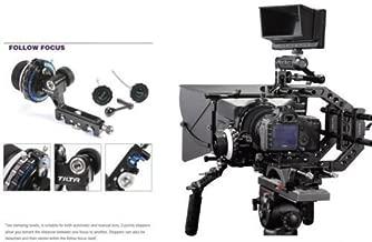 TILTA III TT-03-A DSLR Shoulder Rig Kit Follow Focus Mattebox Support System