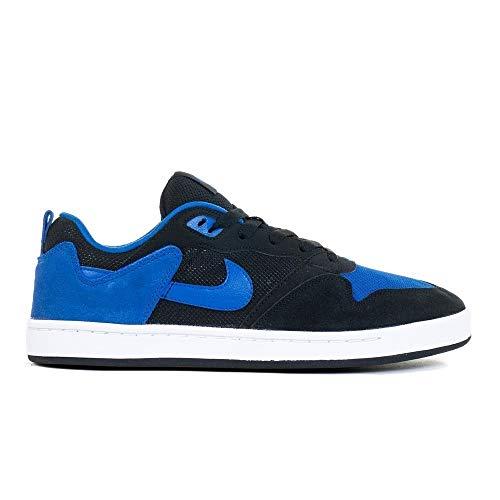 Nike Sb Alleyoop Mens Skate Shoe Cj0882-004 Size 7.5