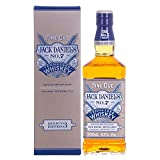 Jack Daniel's Sour Mash Tennessee Whiskey Legacy Edition No. 3 - Grey Design 43% Vol. 0.7L In Giftbox - 700 ml