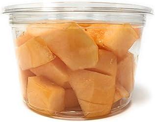Conventional Cantaloupe Chunks