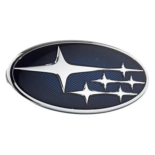 Subaru 2008-2014 Impreza Rear Liftgate Trunk Star Emblem Decal OEM NEW Genuine 93033FG011