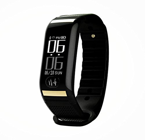 8. Suumsuun H777 fitness Heart rate tracker