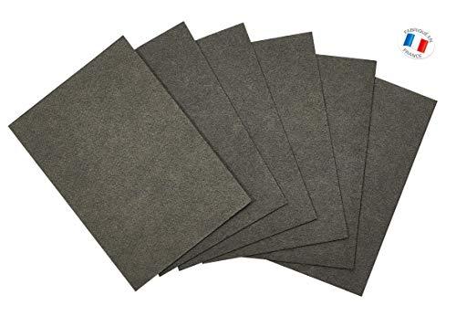 Tefal 9182212 - Recambio de filtros (6 Unidades)