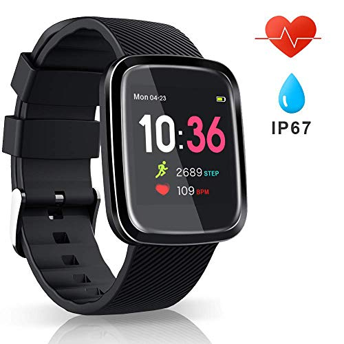 EUMI Smartwatch Android