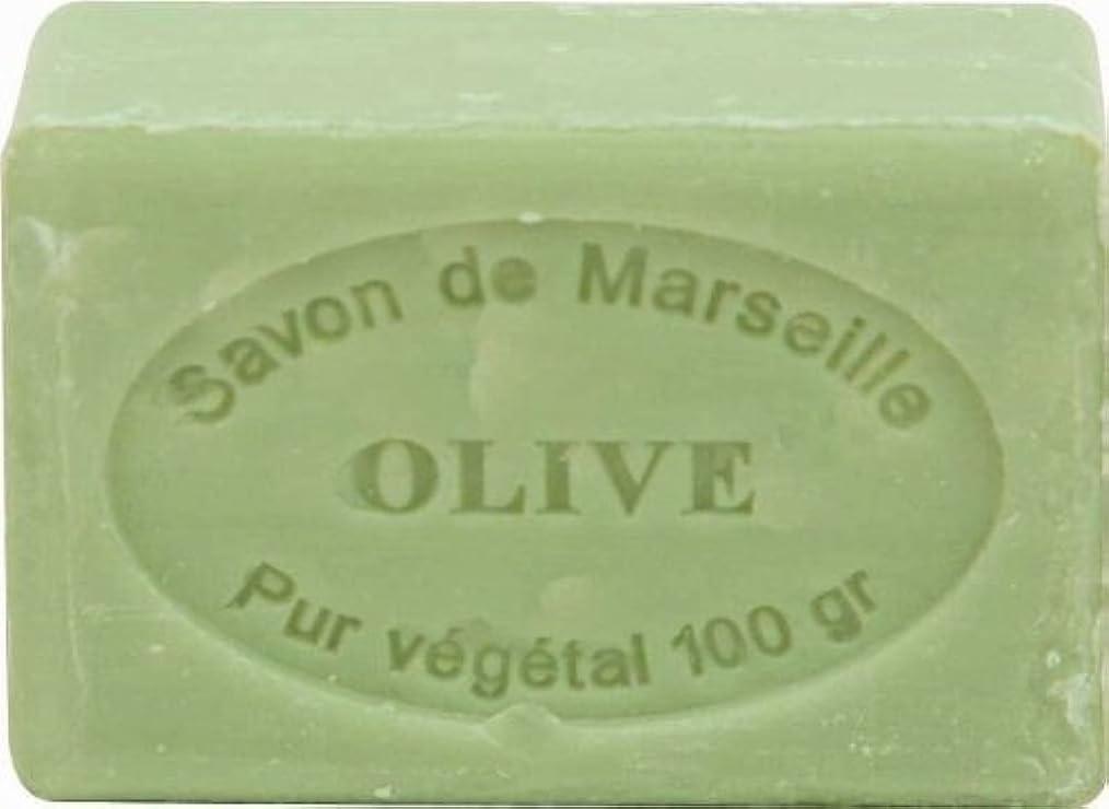 エコーパンサーコンテンツル?シャトゥラール ソープ 100g オリーブ SAVON 100