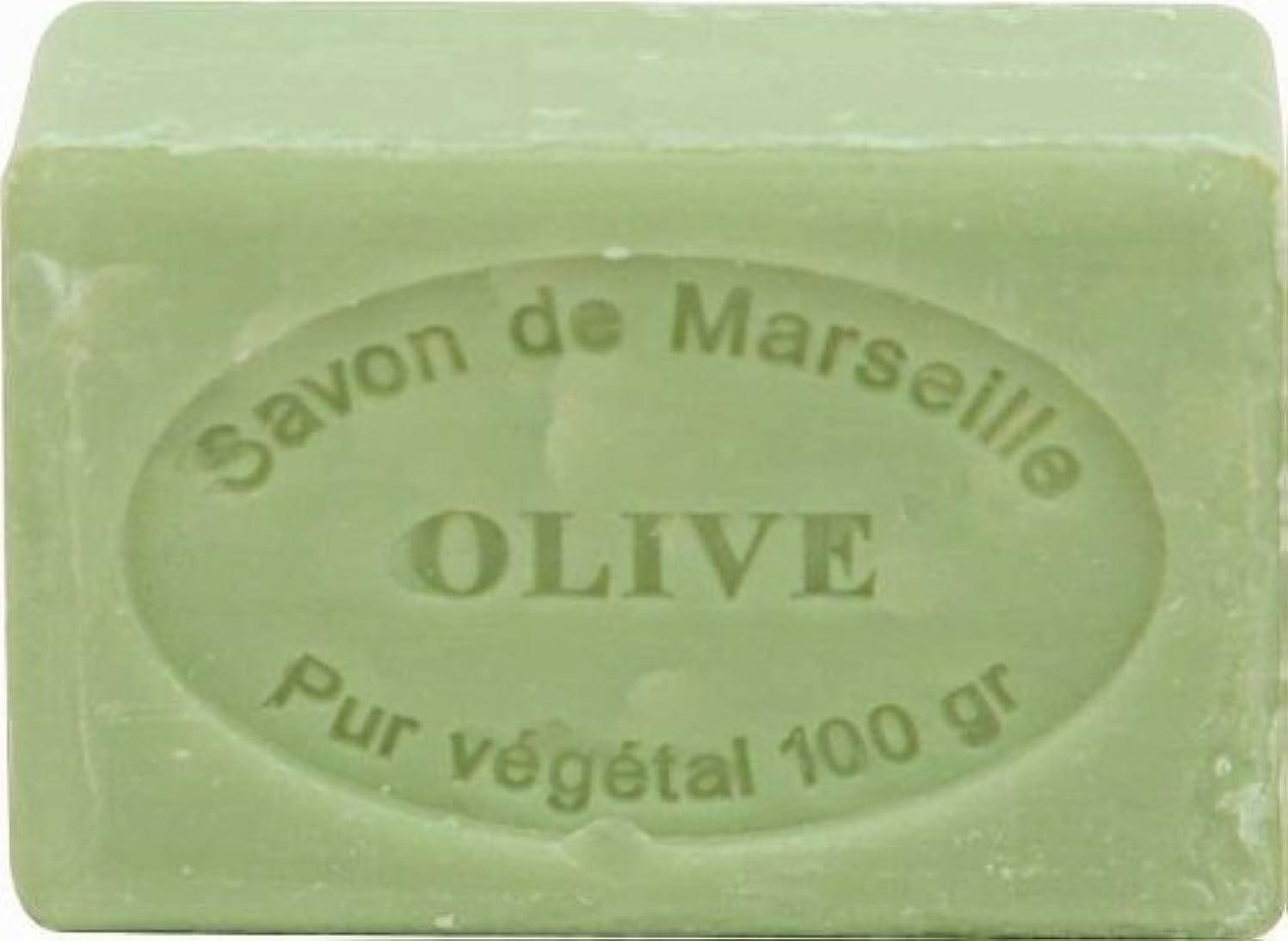 重要製作気づくル?シャトゥラール ソープ 100g オリーブ SAVON 100