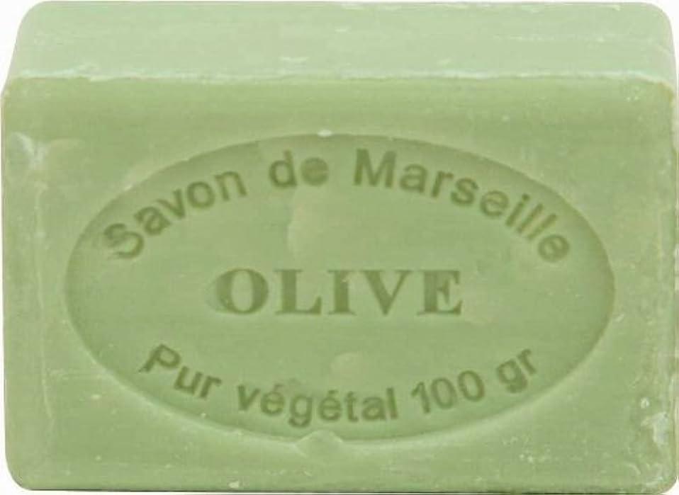 意味のある形容詞活性化ル?シャトゥラール ソープ 100g オリーブ SAVON 100
