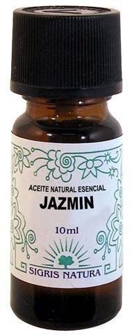 Signes Grimalt - Huile Essentielle pour diffuseur 10 ML Jasmin 2629SG