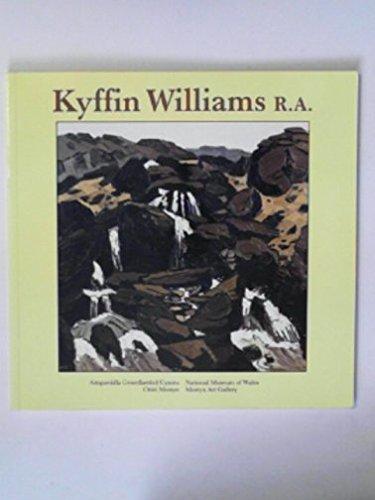 Kyffin Williams R.A: Catalog ar gyfer arddangosfa adolygol = a catalogue for a retrospective exhibition