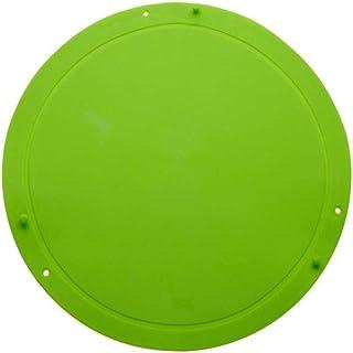 Warmwin Tapis de Silicone Pliable pour Salade Planche à découper Pliable Panier de vidange Rond Accessoires de Cuisine Out...