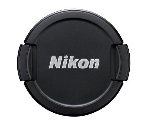 Nikon LC-77 Coperchietto Frontale Innesto Rapido 77 mm
