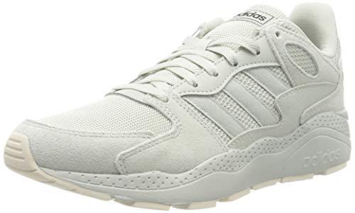 adidas Herren EF1055_46 Sneakers, Grey, EU