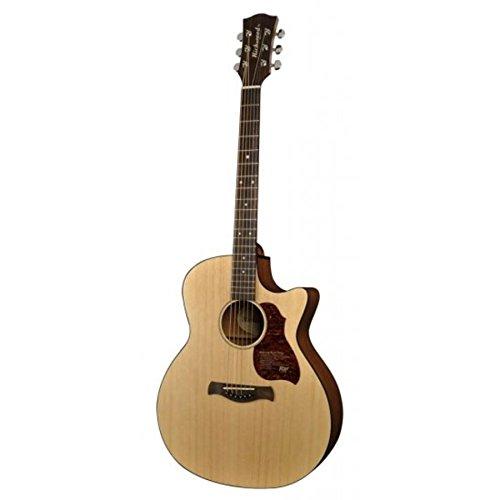 Richwood g-20-ce Grand Auditorium Guitarra acústica electrificada