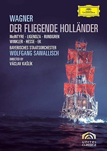 Wagner:Der Fliegende Hollander(Flying Dutchman - Full Sub Ac3 Dol Dts)