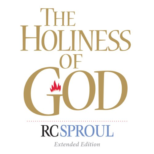The Holiness of God Titelbild
