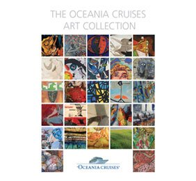Compare Textbook Prices for The Oceania Cruises Art Collection  ISBN 9780615832753 by Oceania Cruises