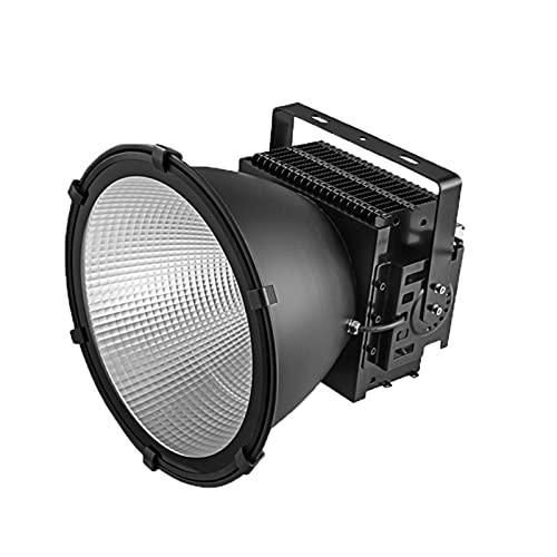 PSFYYY LED SearchLight 1000W Waterproof Seightlight Buildlight L'éclairage Peut être utilisé dans des carrés, des Parcs et des Routes (Size : 200W)