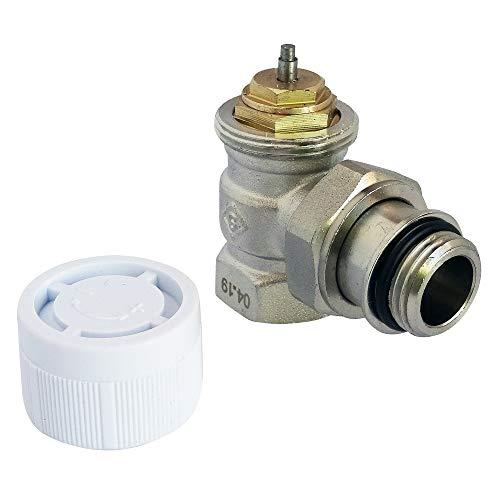 Somatherm 550 for You-Thermostat, Winkel 1/2 (15x21), grau