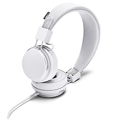 Urbanears Plattan 2 Kopfhörer – Weiß