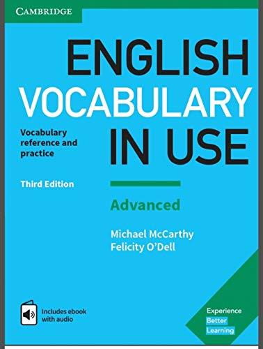 English Vocabulary In Use (English Edition)