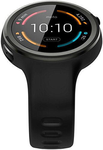 moto smartwatch Motorola Moto