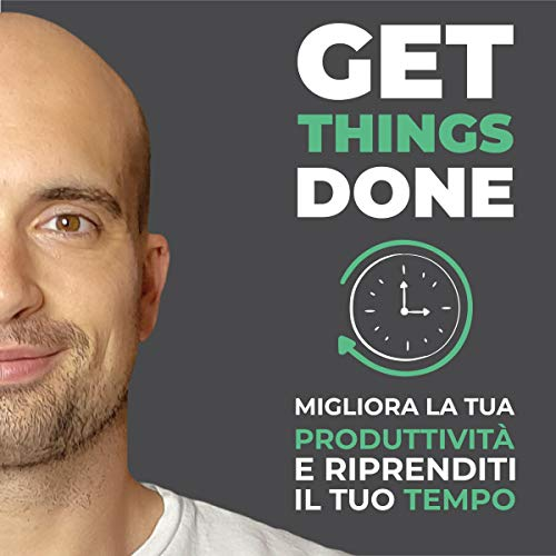 Get Things Done copertina