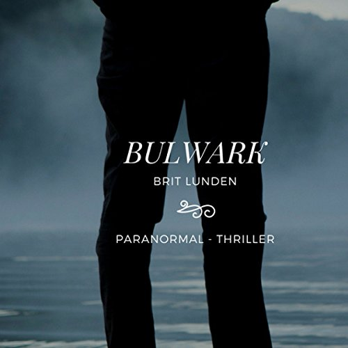 Bulwark audiobook cover art