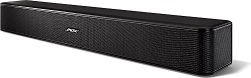 Bose Solo TV sound system 무선 사운드 바 벽걸이 브래킷 (WB-120) 포함