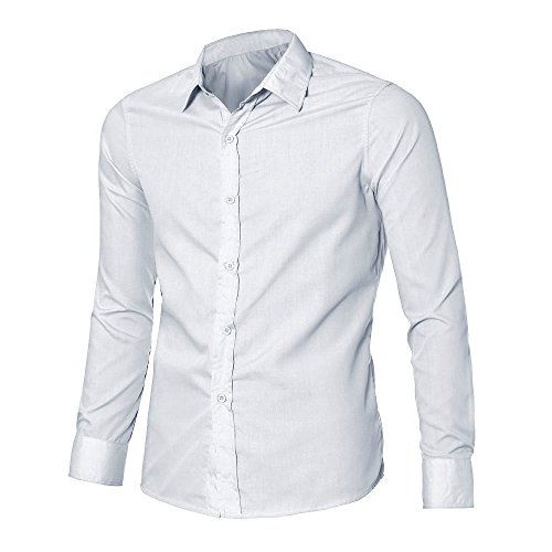 Verkoop Heren Casual Shirt Retro Lange Mouw Zakelijke Formele Tops Slim Fit Katoen Geruit Jurk Shirt Turn-Down Kraag Button Down Pak Britse Stijlvolle Blouse