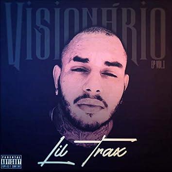 Visionário, Vol. 1