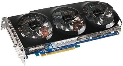 Gigabyte AMD Radeon HD 7970 OC 3GB GDDR5 DVI-I/HDMI/2x Mini-Displayport PCI-E 3.0 Graphics Card GV-R797OC-3GD