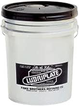 Lubriplate L0747-060 Pan Divider Oil Food Grade, USP White Mineral Oil, 5 Gallon Pail