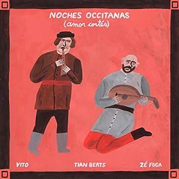Noches occitanas (Amor cortés)