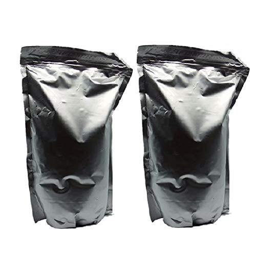 Kit de tóner en polvo para impresora láser de repuesto negro para Samsung MLT-308 MLT308 MLT 308 ML-4055 ML-4555 ML-4551 Cartucho de tóner láser de 1,5 kg