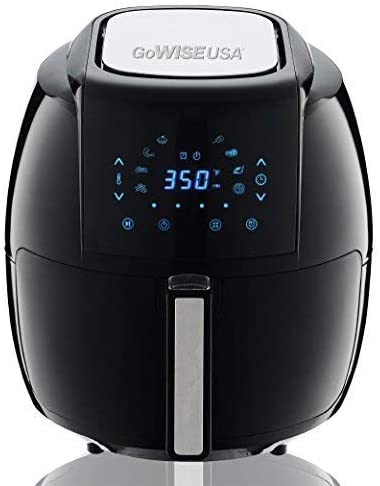 Best Air Fryer 2021: Giving You Extra Crispiness With Just A Fraction Of Calories! 3 #cookymom