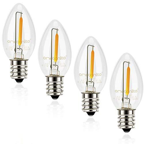 5 watt light bulb type c - 7
