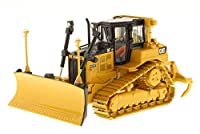 1/50 完成品 for CAT D6T XW VPAT Track-Type Tractor 85197 ダイキャスト モデル ブルドーザー