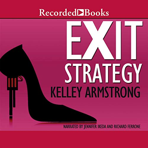 Exit Strategy: International Edition cover art