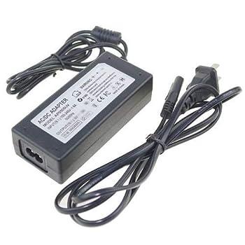 AC/DC Adapter for Samsung S24F S24F352 S24F352F S24F352FH S24F352FHN LS24F352FHNXZA S24F352FHU LS24F352FHUXEN S24F350 S24F350F S24F350FHU S24F350FH S24F350FHN 24  PLS LED LCD HD TV Monitor