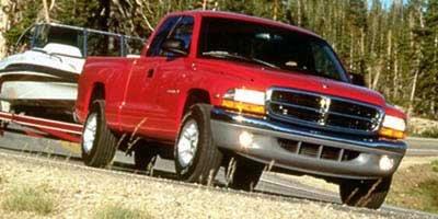 1995 dodge dakota 4x4 reviews