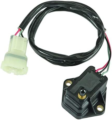 Shipping included Premier Gear PG-MAP31 Dealing full price reduction Professional Grade MAP Sensor 1 New Pack