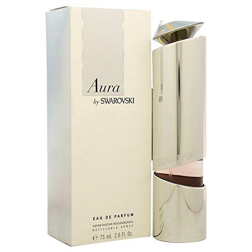 Swarovski Aura Eau de Parfum Refillable Spray 75ml